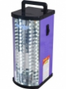 Amardeep AD 183 Emergency Lights(Violet, Black)