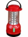 Bajaj LEDGLOW 430 LR - LI 1000 Emergency Lights(Red)