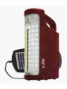 BPL SL 1000 Emergency Lights(Red)