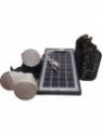 GDlite GD-8017A Solar Lights(Black)