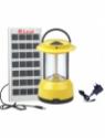 Rico SL-1505 Solar Lights(Yellow, Black)