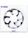 E-FAB Fresh 08 6 Blade Exhaust Fan(White)