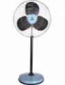 Havells Standard Storm Air Farrata 3 Blade Pedestal Fan(grey)