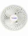 Lazer Cabin 300mm 3 Blade Wall Fan(White)