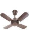 Relaxo LITTLE IKON 4 Blade Ceiling Fan(BROWN)