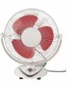 Spunk Premium 3 Blade Table Fan(White)