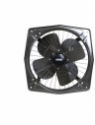 Usha Turbo LD DBB Grey 300 4 Blade Exhaust Fan(Grey)