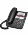 Alcatel 29449 Corded Landline Phone(Black)
