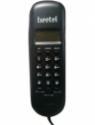 Beetel M27 Corded Landline Phone(Black)
