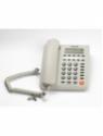 Beetel M59 Corded Landline Phone(Off White)