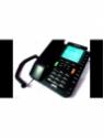 BEETEL M71 UPDATED VERSION WITH SCHEME Corded Landline Phone(Black)