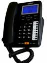 Beetel M76 Corded Landline Phone(Black)