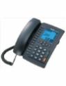 Binatone Concept 810 Corded Landline Phone(Black)