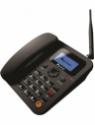 GIOTEL G2 Dual SIM Fixed Wireless Phone Corded Landline Phone(Black)