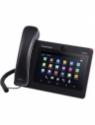 Grandstream GXV3275 Corded Landline Phone(Black)