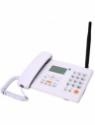 Huawei F501 Wireless Gsm Landline Phone Cordless Landline Phone(White)