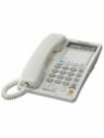 Panasonic KX-T2378MXWD Corded Landline Phone(White)