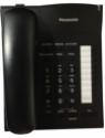 Panasonic KX-TS840SXB Corded Landline Phone(Black)