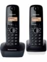Panasonic PA-1612b Cordless Landline Phone(Multicolor)