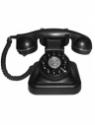 Swiss Voice Vintage 20 Corded Landline Phone(Black)