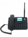 Wibridge RM3G301 Corded Landline Phone(Black)