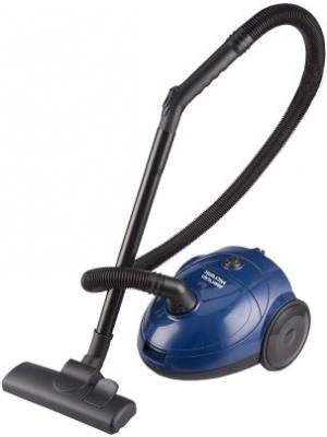 American Micronic AMI-VC1-10LDx-B Dry Vacuum Cleaner(Blue)