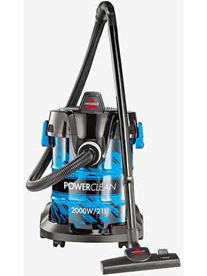 Bissell Premium Powerclean 2027E Vacuum Cleaner