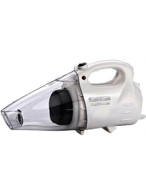 Black and Decker VH802 Handheld Vacuum Cleaner