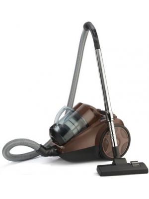 Black & Decker VO1850 Dry Vacuum Cleaner(Deep Brown)
