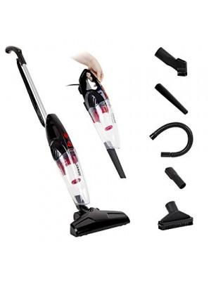 Duronic VC8 BK Handheld Stick Vacuum Cleaner
