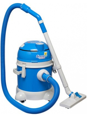 Eureka Forbes Euroclean Wd Wet & Dry Wet & Dry Cleaner(Blue, White)