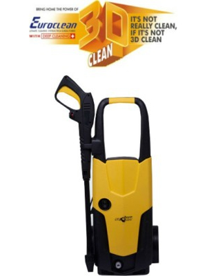 Euroclean Eureka Forbes Storm Home & Car Washer