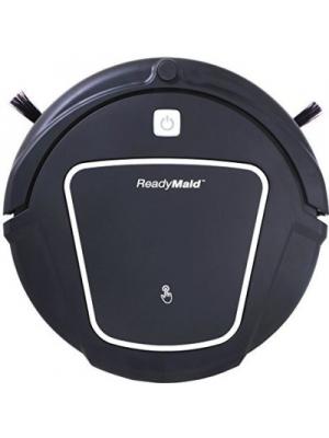 Exilient ReadyMaid Dry/Wet Robotic Floor Cleaner(Black)