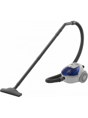 Hitachi CV-BM16 Dry Vacuum Cleaner(White and Blue)