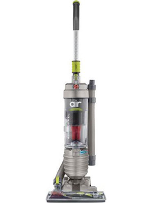 Hoover UH70400 Windtunnel Upright Vacuum Cleaner