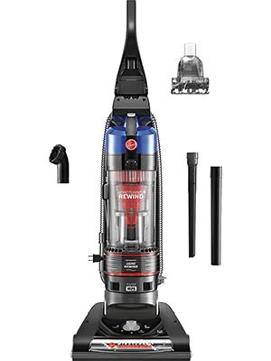 Hoover UH70825 WindTunnel 2 Rewind Upright Vacuum Cleaner