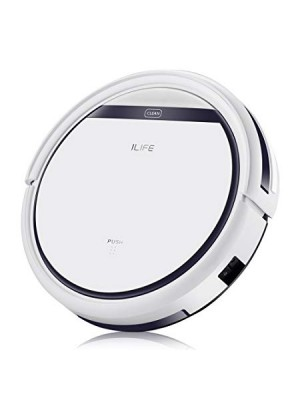 iLife V3s Pro Robotic Vacuum Cleaner
