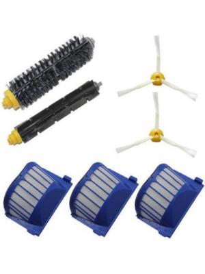 iRobot Replenishment Kit for 600 series Dry Vacuum Cleaner(Blue)