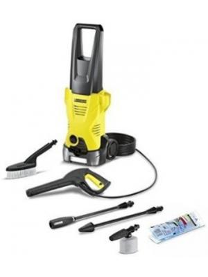 Karcher K2 Premium High Pressure Washer(Yellow)