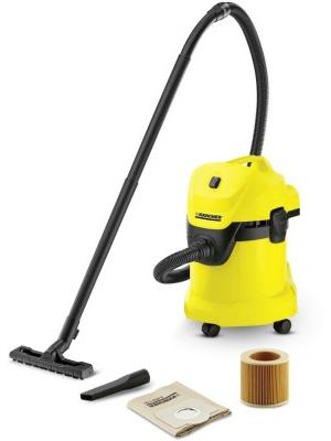 Karcher MV3 Home & Car Washer(Yellow)