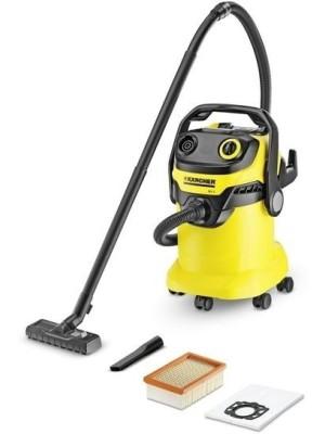 Karcher MV5 Home & Car Washer(Yellow)