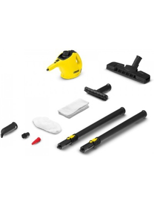 Karcher Steam Cleaner And Floor Kit Steam Mops(Yellow)