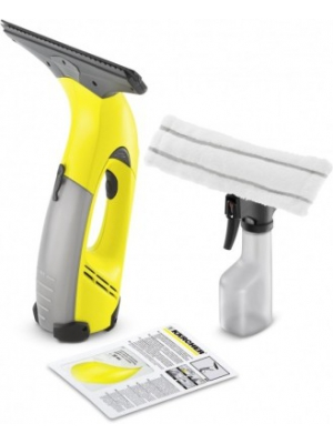 Karcher WV Classic Window Cleaner(Yellow)