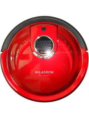 Milagrow RedHawk 2.0 Robotic Floor Cleaner