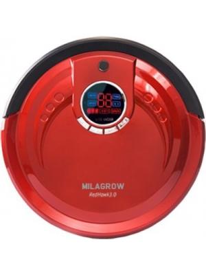 Milagrow RedHawk 3.0 Robotic Floor Cleaner(Red)