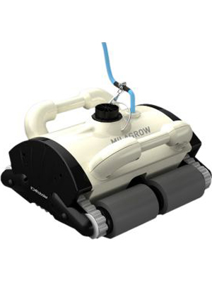 Milagrow RoboPhelps 15 Swimming Pool Robot Vaccume cleaner