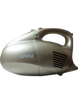 Opera Opera Vacuum Cleaner 800 Hand-held Vacuum Cleaner(Gold)