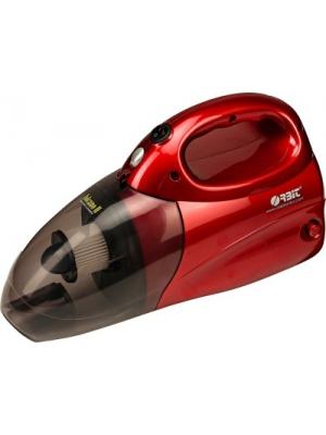 Orbit Volcano-II Hand-held Vacuum Cleaner(Red, Black)
