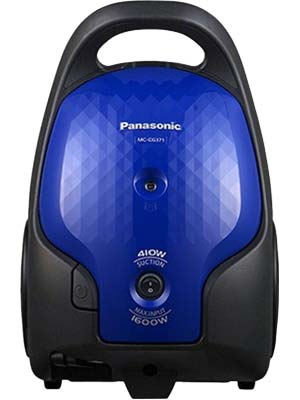 Panasonic MC-CG371A145 Canister Vacuum Cleaner