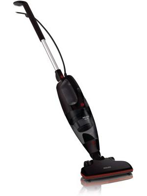 Philips FC6132/02 Dry Vacuum Cleaner(Black)